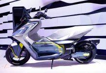 Yamaha E01
