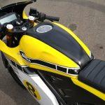 Detail Kustom Yamaha R15