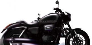 Qianjiang Motorcycle