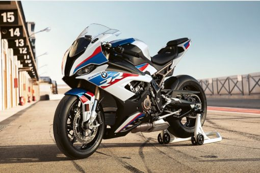 BMW S1000RR 2021