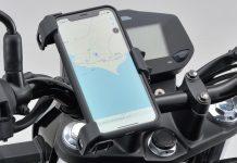 Daytona Smartphone Holder