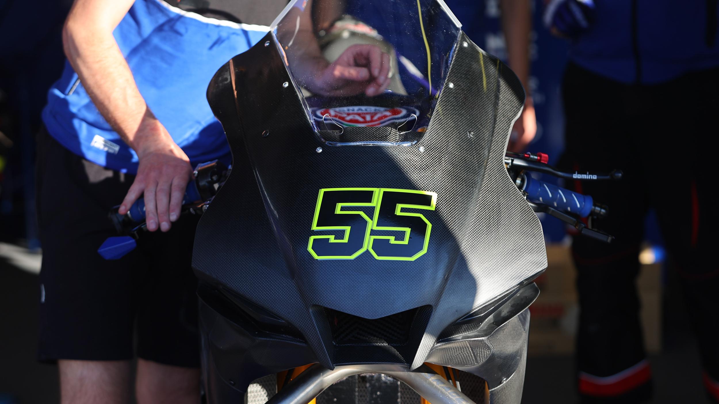 Fairing Baru Yamaha YZF R1