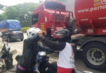 Faktor Keamanan Berkendara