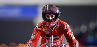 MotoGP Doha 2021