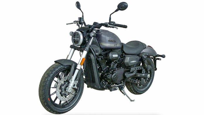 Roadster 300cc Terbaru Harley-Davidson