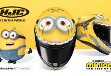 Helm Minion HJC
