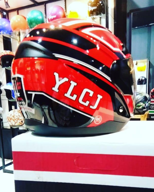Helm YLCJ