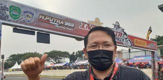 balap motor nasional