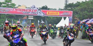 Daftar Juara ICP Subang