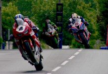 Isle of Man TT 2021