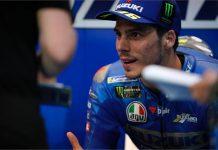 Joan Mir MotoGP 2021