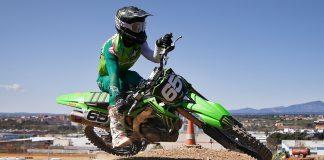 Jonathan Rea Main Motocross