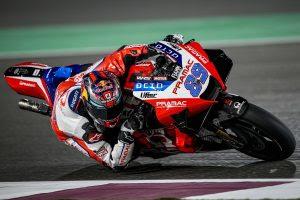 Pramac Racing GP Qatar