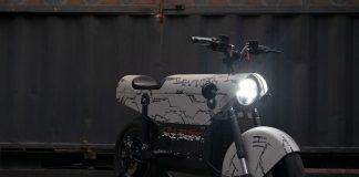 Katalis EV1000 MS