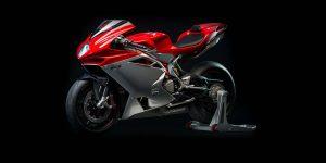 Motor Baru MV Agusta