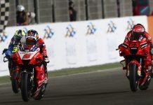 MotoGP Qatar 2021