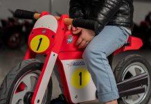 Motor Mainan MV Agusta