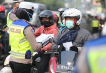 Safety Riding Harus Diperketat
