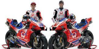 Pramac Racing FIAMM