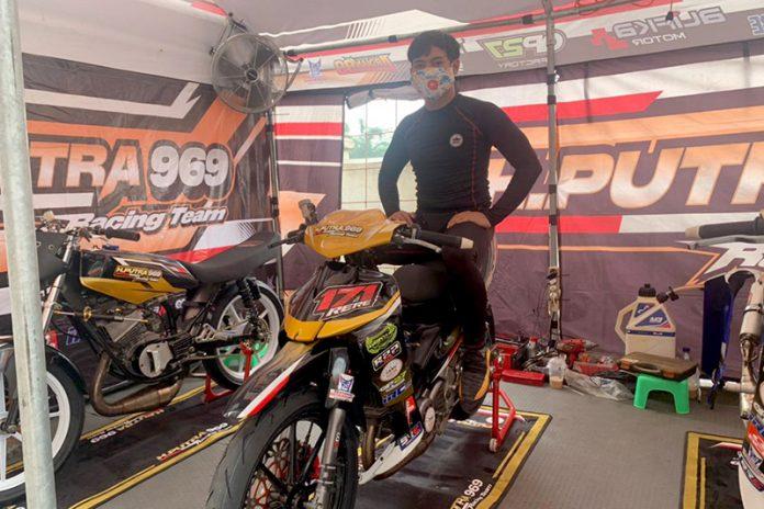 ICP Subang