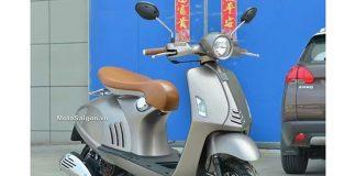 Vespa 946 Kloningan China