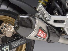 Knalpot Yoshimura Race RS-9T