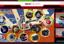 Honda Talknology