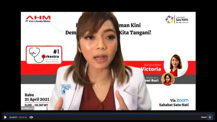 AHM Kartini