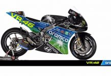 Tim VR46 Rossi
