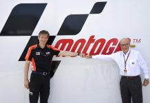 Aprilia Racing 2026