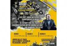 BOS Junior Motocross