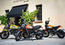 Kuartal Pertama Ducati 2021