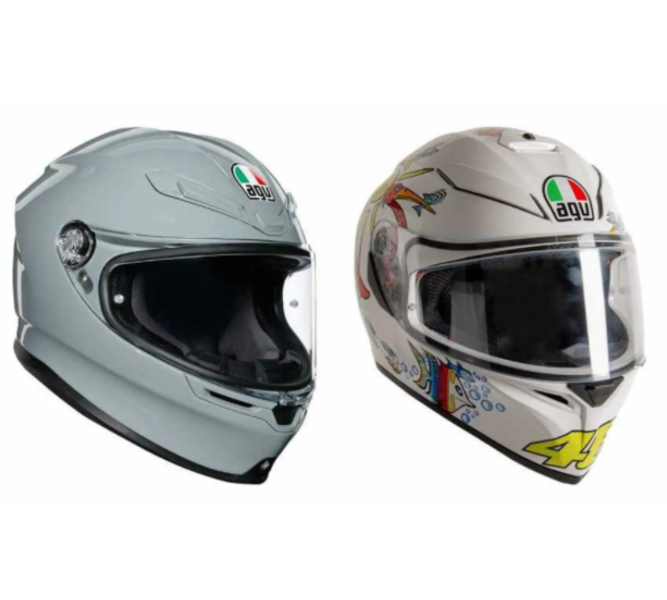 Helm Baru AGV