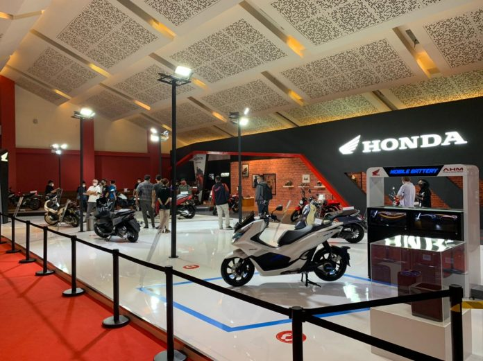 Promo Honda