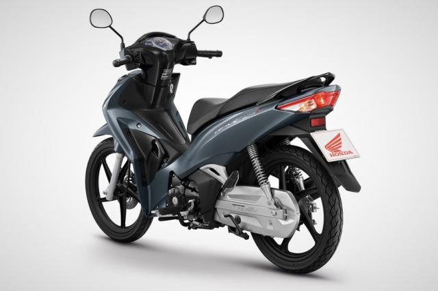Honda Wave 125 2021