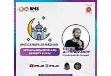 IIMS Cahaya Ramadhan