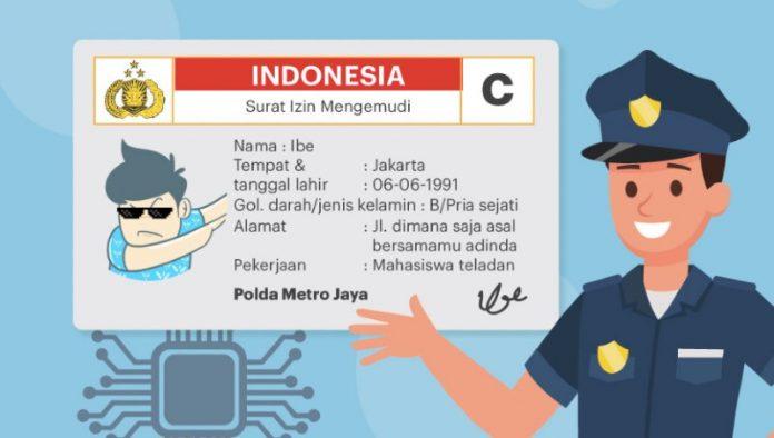 Aturan SIM Gratis