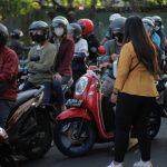 Lady Bikers Malang