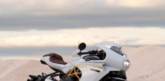 MV Agusta Superveloce S
