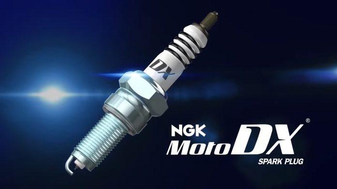 NGK Moto DX