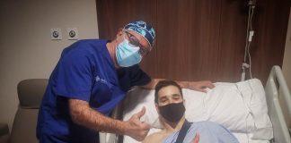 Operasi Iker Lecuona
