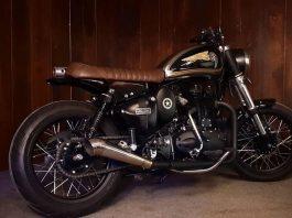 Custom RE Classic 500
