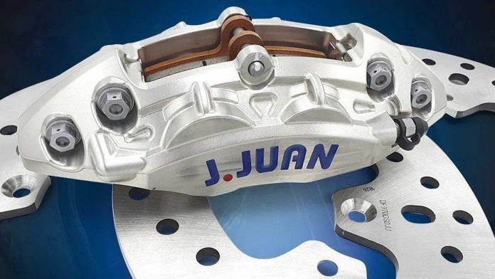 Perusahaan Rem J.Juan