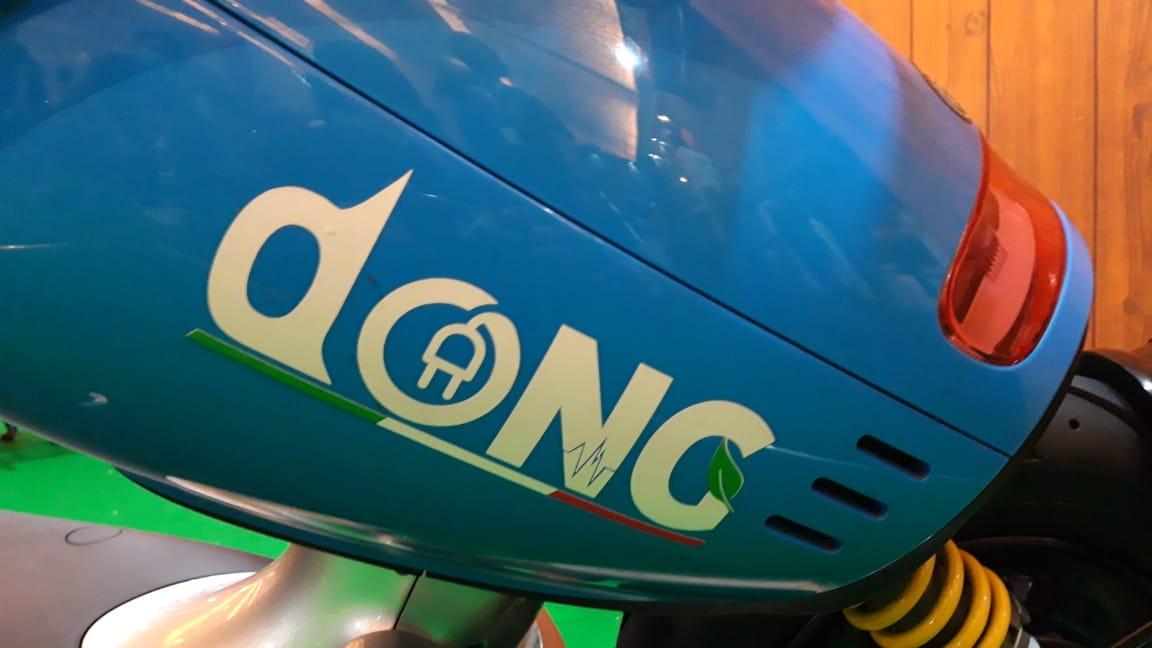 Motor Baru Benelli IIMS