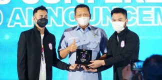RANS Cilegon United IIMS