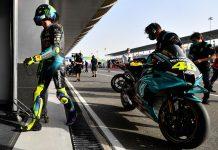 MotoGP 2021 Qatar #2