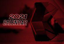 Kalender WorldSBK 2021