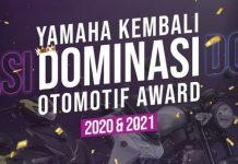 Yamaha Otomotif Award