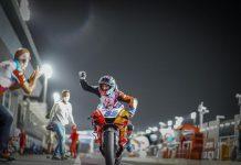 QTT MotoGP 2021 Qatar#2
