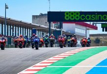 Menghadapi motogp 2022